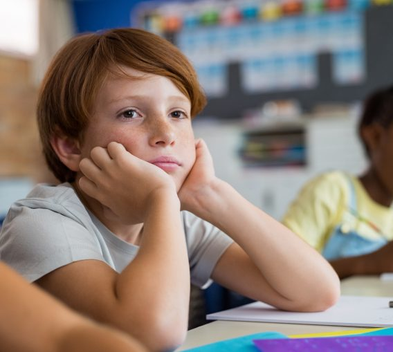 Adolescent Behavioral Health Unit Now Open