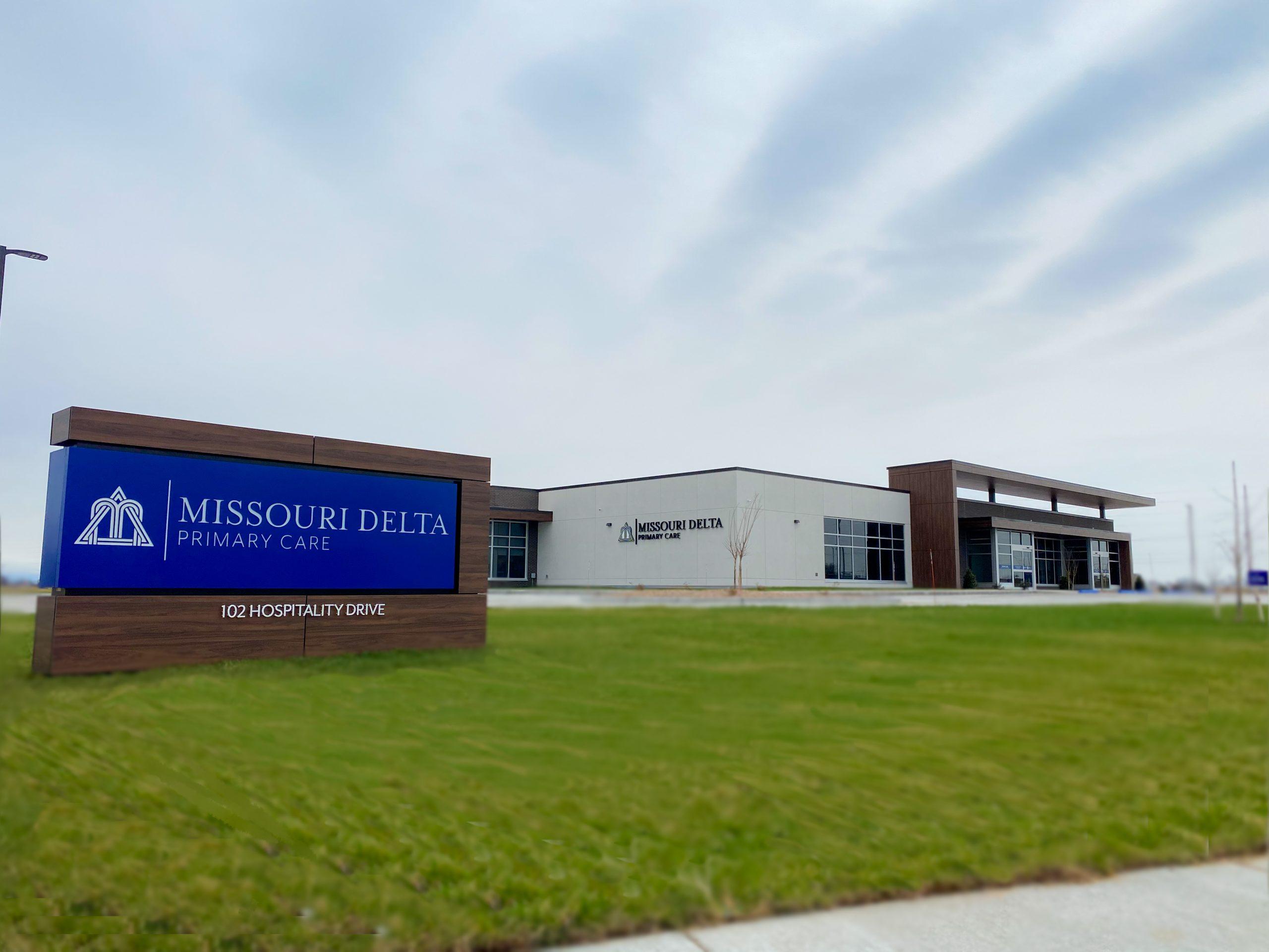 Missouri Delta Primary Care Now Open