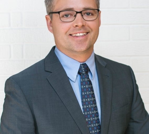 Welcome Dr. Eric Butler